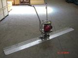 Elektrische TrillingsScreed met het Blad van het Aluminium van 2.5m