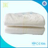Pañal adulto disponible ultra densamente impreso incontinente barato FDA