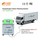 Tecnologia profissional de hidrogênio de limpeza do motor