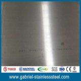 Clases de la buena calidad 316L de tolerancias inoxidables de la hoja de acero del grado 4m m