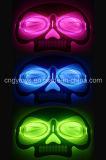 Het Masker van de Schedel van de Gloed van Halloween (KLD5155)