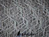 Alambre de pollo de Sailin para el material de construcción