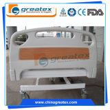 El Ce Linak viaja en automóvili cinco la cama de hospital eléctrica de las funciones M5 ICU