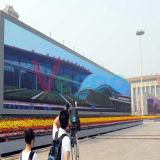 P8 옥외 다채로운 광고 발광 다이오드 표시
