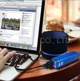 S11 FM 라디오에 직업 iPad를 위한 핸즈프리 외침 기능을%s 가진 소형 무선 휴대용 Bluetooth 스피커 지원 TF 카드 MP3