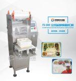 Máquinas automáticas de embalagem de frutas e vegetais