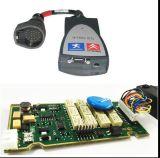 Lexia3 herramienta de diagnóstico PP2000 para Citroen para Peugeot con Diagbox V7.67