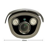 1.3 Appareil-photo imperméable à l'eau méga de télévision en circuit fermé de fournisseurs d'appareil-photo d'IP de remboursement in fine du Pixel IR