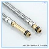 Tubo flessibile del metallo Braided ondulato dell'acciaio inossidabile