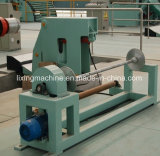 Chapa de aço automática de alta velocidade que corta a linha de estaca para a venda