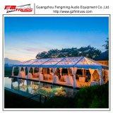 usager d'événement de PVC d'espace libre de 6X12m et tente extérieurs de mariage