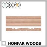 Moulage en bois de prix usine avec le FSC