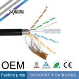 Sipu 공장 가격 CAT6 FTP 통신망 케이블 옥외 커뮤니케이션 케이블