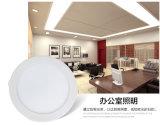 Sala riunioni ultrasottile dell'indicatore luminoso/del punto del LED/indicatore luminoso di comitato chiaro della stanza/camera da letto 3W LED di esposizione