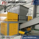 Plastica/legno/gomma/metallo/ferraglia/gomma piuma/batteria/fabbrica comunale della trinciatrice del frantoio dei rifiuti solidi