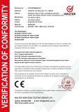 воздушный охладитель воздушного потока 7600CMH селитебным установленный окном испарительный (FAB07-EQ)