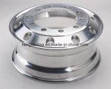 La lega di alluminio degli accessori dell'automobile i cerchioni
