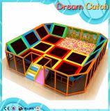 Neue Kind-rundes Gymnastik-Trampoline-Innenbett für Verkauf