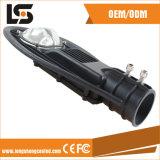 En aluminium le nécessaire de boîtier de réverbère du moulage mécanique sous pression DEL (le matériau mince)