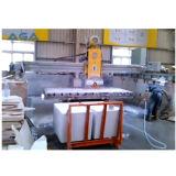 Máquina da pedra/granito/a de mármore da ponte do Sawing/estaca da cozinha das bancadas (HQ400/600)