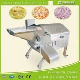 Machine de coupe en dés normale de coupe en dés de coupeur de machine du fruit CD-1500 végétal