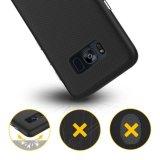 Caja del teléfono de la armadura de Easyacc para la galaxia S8 de Samsung más
