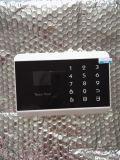 Sistema dell'impianto antifurto di GSM&PSTN con lo standard dell'en