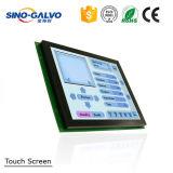 Balayage fractionnaire médical portatif de Galvo de CO2 de l'analogue Js1505 de vente chaude
