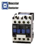 Контактор AC промышленный электромагнитный AC-3 3 Поляк 12A 110V серии Cjx2-1210
