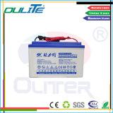 Bateria acidificada ao chumbo popular da garantia de comércio 70ah 12V