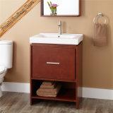 Governo di vanità della stanza da bagno della Cina di alta qualità di legno solido Fed-1251