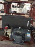 Frasco plástico dos PP do PE com a máquina de molde do sopro