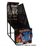 Macchina a gettoni elettronica benvenuta del gioco della fucilazione di pallacanestro da vendere (ZJ-BG02)