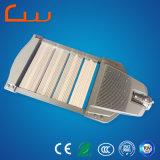 Iluminación solar al aire libre de aluminio de la luz LED de la carrocería 60W