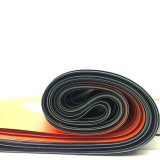 광고를 위해 인쇄하는 방수 관통되는 비닐 기치