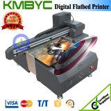 Impresora plana de la talla A2 para la caja de la camiseta/del teléfono/de madera/de cerámica