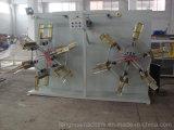 私達はPEの管の生産ラインを製造する