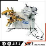 260ton 가정용품 금속 가공은 우표 압박을 정지한다