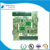 Plateau de circuit imprimé imprimé de haute densité Enig PC de MID Carte mère