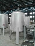 LPG, réservoir de stockage d'acier inoxydable de GNL (LAR/LIN/LOX/LCO2)