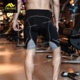 2017 Mens que completan un ciclo lo más tarde posible los pantalones cortos del desgaste con la pista