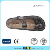 Alegria удобное резиновый Outsole Dansko закупоривает ботинки