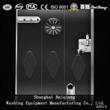30kg de industriële Wasmachine van de Trekker van de Wasmachine van de Wasserij (Stoom die verwarmen)