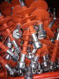 合成の張力絶縁体の/Compositeの懸垂用がいし(FXBW-24/70 (EE)) 24kv 70kn