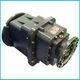 Motore elicoidale coassiale dell'unità della scatola ingranaggi