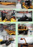 Kleiner Exkavator für 13 Tonnen