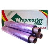 LLDPE는 포장 최대 신뢰한 제조자 뻗기 필름 달라붙는다