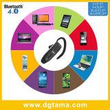 De draadloze V4.0 Hoofdtelefoon van de Oortelefoon Bluetooth voor Mobiele Telefoon, PC