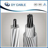 電流を通された鋼鉄コア補強ACSRの堅引かれたアルミニウム