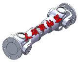 2017 일반적인 기계장치를 위한 중국 공급자 SWC-CH Cardan 샤프트 또는 범용 이음쇠